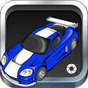 csr racing Art icon