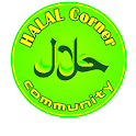 Halal Corner logo