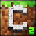 Cube Craft 2 : Survivor Mode 2 icon
