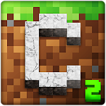 Cube Craft 2 : Survivor Mode 2 Apk