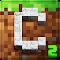Cube Craft 2 : Survivor Mode 2 Apk