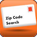 Zip code search logo