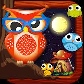 Owl Larry