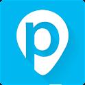 PyngMe Family GPS Sharing icon