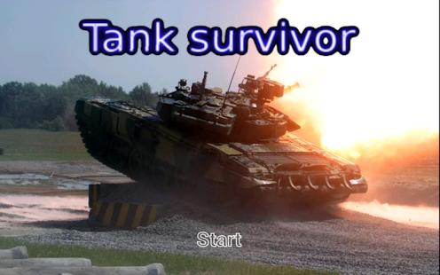 Tank winner