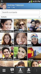 BBM 1.0.3.87 APK Android
