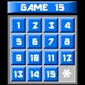GAME 15 icon