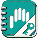 Handy Note Pro Key icon