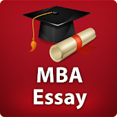 MBA Essay Analysis