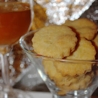 Savory Biscuits.