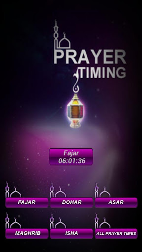 ★ Accurate World Prayer Times★