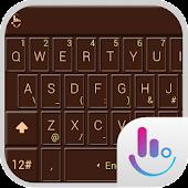 Love of Chocolate Theme