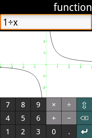 FREE Calculator Pro HD - screenshot