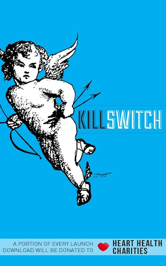 KillSwitch - screenshot