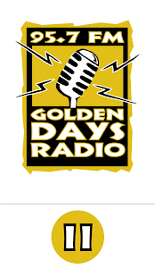 Golden Days Radio- screenshot thumbnail
