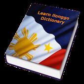 Ilonggo Dictionary