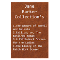 Jane Barker Books Collection logo