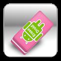 AutoErase icon