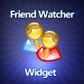 Friend Watcher Widget Facebook