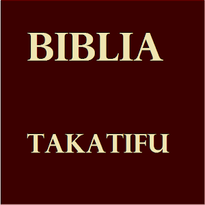 Download Swahili Bible Biblia Takatifu 1 0 Apk 2 4mb For Android Apk4now