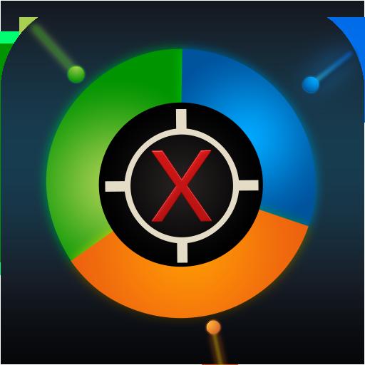 RotateX Challenge LOGO-APP點子
