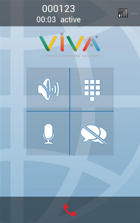 Viva Smart Video Phone - screenshot