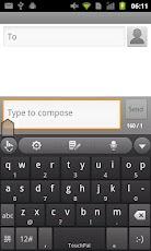 TouchPal PinYin(Bi Hua)Pack