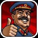 Pocket Stalin logo