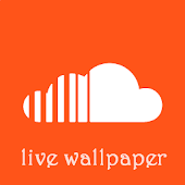 SoundCloud Live Wallpaper