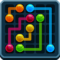Android Games Flow Frenzy - Connect the lines