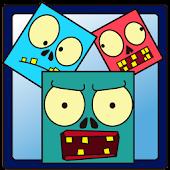Zombie Bricks Jump