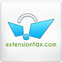 Extension Tax 4868 icon