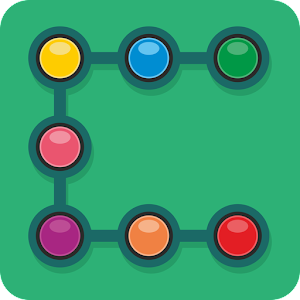 Colorit: puzzle with balls for PC and MAC
