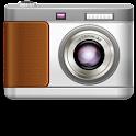 Snapr.pw - image uploader icon