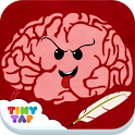 Brain Games - Learn English icon