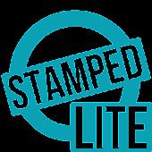 Stamped Lite