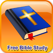Bible KJV FREE - No Ads