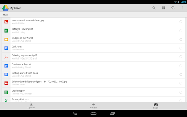 Google Drive Screenshot 22