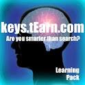 SAT lite (Keys) logo