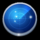 Gps info free einfach icon