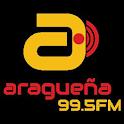 Aragueña FM icon