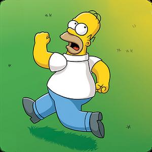 تحديث المحبوبة : The Simpsons™: Tapped Out v4.5.2 مهكرة جاهزة