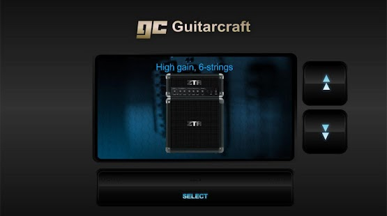 玩音樂App|Guitarcraft - Creative guitar免費|APP試玩