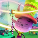 Mr. Hat and the Magic Cube icon