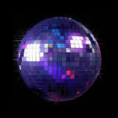 Disco Ball HD