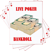 Live Poker Bankroll