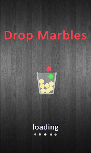 Drop Marbles