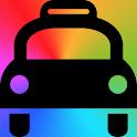 Taxi Cabs USA logo
