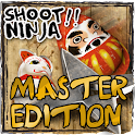 Shoot!! Ninja Master Edition
