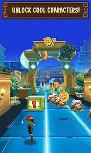 Danger Dash - screenshot thumbnail